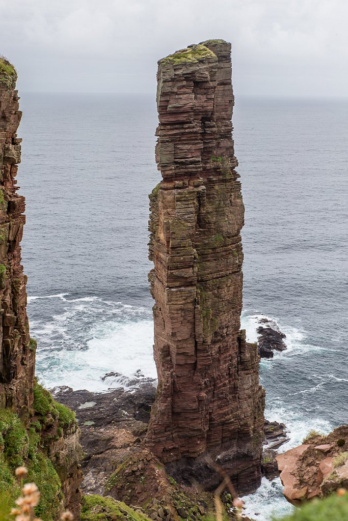 The Old Man of Hoy 2