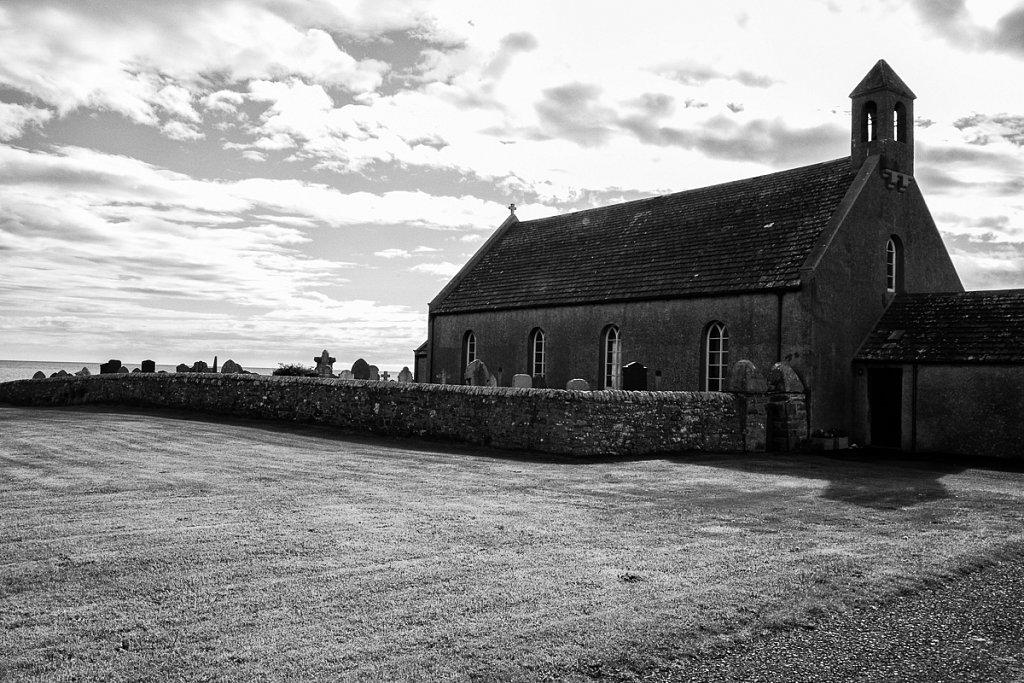St Ninian's